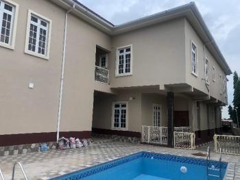 Brand New Luxury 5 Bedroom Detached Duplex, Katampe Extension, Katampe, Abuja, Detached Duplex for Sale