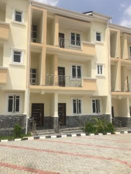 Top Notch 2-bedroom Flat, Guzape, Guzape District, Abuja, Flat for Rent