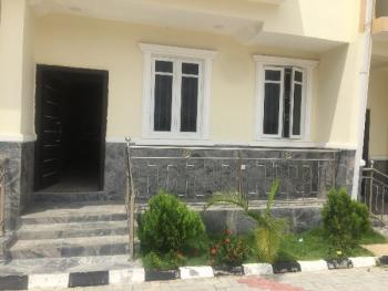 Top Note 4 Bedroom Terrace Duplex, Guzape, Guzape District, Abuja, Terraced Duplex for Rent