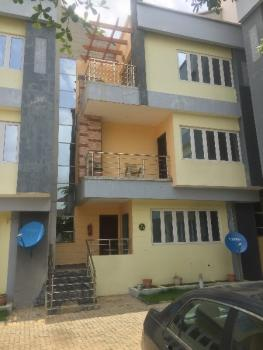Top-notch 2 Bedroom Flat, Guzape, Guzape District, Abuja, Flat for Sale