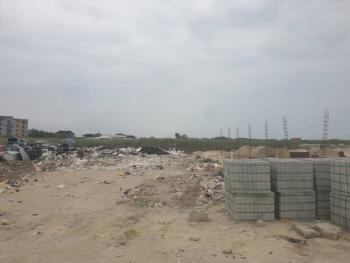 Plot of 26,000sqms, Ikate Elegushi, Lekki, Lagos, Mixed-use Land for Sale