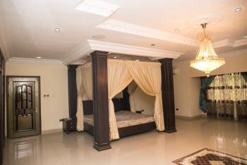 Luxury 7 Bedroom Mansion with  2bq & Chalet, Maitama District, Maitama District, Abuja, Detached Duplex for Sale