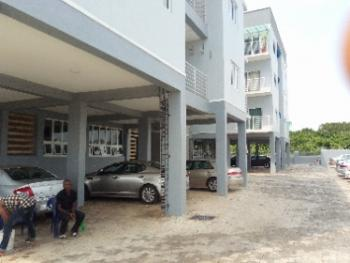 Luxury 3 Bedroom Flat with Excellent Finishing, New Extension Close to Turkish Hospital., Karmo, Abuja, Flat for Sale