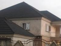5 Bedroom Duplex With 2 Bedroom Flat, , Lokogoma District, Abuja, 5 Bedroom, 6 Toilets, 6 Baths House For Sale