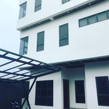Brand New 5 Bedrooms Duplex, Off Tumbull, Old Ikoyi, Ikoyi, Lagos, Detached Bungalow for Sale