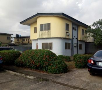3 Bedroom Duplex, Shasha Road, Akowonjo, Alimosho, Lagos, Detached Duplex for Sale