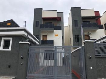 Luxury 5 Bedroom Detached Duplex with a Bq, Ikota Villa Estate, Lekki, Lagos, Detached Duplex for Sale