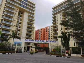 Luxury 24 Units of 4 Bedroom Waterfront Apartment with 2 Sitting Room with 1 Room Bq, 1st Avenue, Banana Island, Ikoyi, Lagos, Block of Flats for Sale