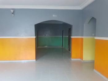 3 Bedroom Bungalow with Bq Space, Basic Estate, Lokogoma District, Abuja, Detached Bungalow for Sale