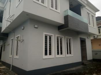 Newly Built Excecutive 5 Bedroom Fully Detached Duplex with a Room Bq and Fitted Kitchen, Kazeem Eletu, Osapa, Lekki, Lagos, Detached Duplex for Sale