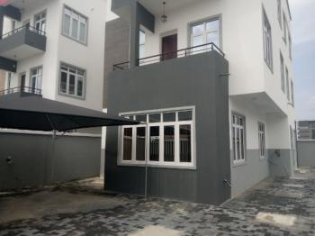 Newly Built Contemporary 5 Bedroom Fully Detached Duplex, Hakeem Dickson Street, Lekki Phase 1, Lekki, Lagos, Detached Duplex for Sale