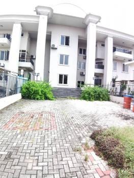 Lovely 5 Bedroom Semi Detached Duplex, Osborne, Ikoyi, Lagos, Semi-detached Duplex for Sale