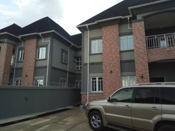 Tastefully Finished 2 Wings of 4 Bedroom House on 2 Floors(duplex), with Each of The Wings Having a 2 Bedroom, Charlie Boy Area, Gwarinpa, Abuja, Semi-detached Duplex for Rent