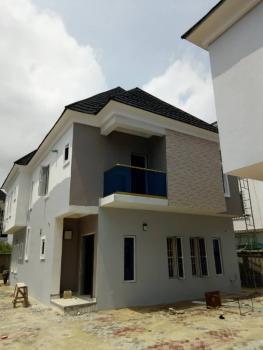 4 Bedroom Detached Duplex, Lekki Palm City, Ajah, Lagos, Detached Duplex for Rent