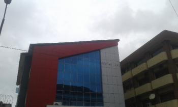 280m2 Office Space, Association Avenue, Ilupeju Estate, Ilupeju, Lagos, Office Space for Rent