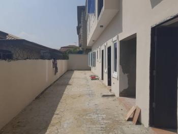 Newly Built 2 Bedroom Flat in a Gated Estate, Ado, Ajah, Lagos, Flat for Sale