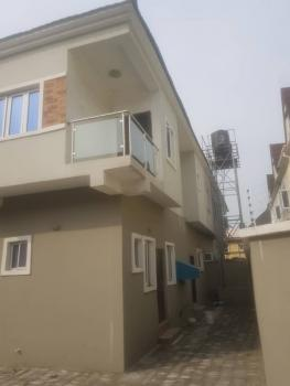Tastefully Finished 4 Bedroom Fully Detached Duplex with Fully Fitted Kitchen (mortgage Option Available), Agungi Axis, Agungi, Lekki, Lagos, Detached Bungalow for Sale