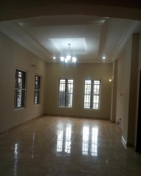 Nice and Spacious Self Contained, Chevron Extension, Lekki Expressway, Lekki, Lagos, Self Contained (single Rooms) for Rent