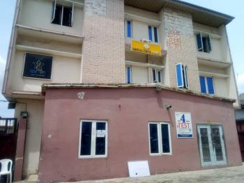 a 14 Rooms Luxury Hotel  with Modern Facilities and Fittings, Ire Akari Estate, Isolo, Lagos, Hotel / Guest House for Sale