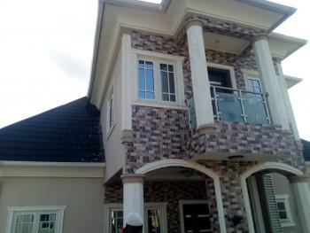 a Luxury 5bedroom Detached Duplex, Efunrere Estate, Igbogbo, Ikorodu, Lagos, Detached Duplex for Sale