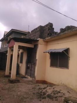 Uncompleted One Story Building, Abule Egba, Agege, Lagos, Block of Flats for Sale