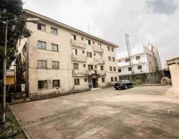 a Block of 8 Units of 3 Bedroom Flats, Off Sanusi Fafunwa Street,, Victoria Island (vi), Lagos, Block of Flats for Sale