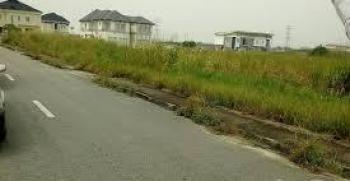 Land Measuring 920 Square Meters  @ Royal Garden Estate, Royal Garden Estate Opp. Ajiwe Police Station, Ajiwe, Ajah, Lagos, Residential Land for Sale