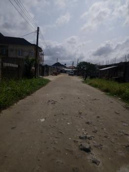 1 Plot of Land, Seaside Estate, Badore, Ajah, Lagos, Residential Land for Sale