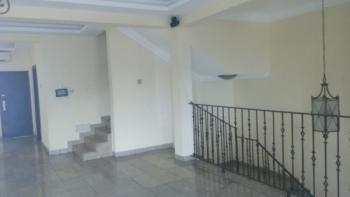 Extremely Beautiful 4 Bedroom Terrace Duplex on 3 Floors with a Room Bq, Parkview, Ikoyi, Lagos, Terraced Duplex for Rent