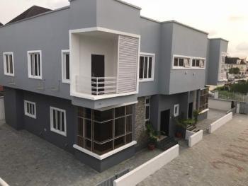 4 Bedroom Duplex with Bq for Sale, Agungi, Lekki, Lagos, Detached Duplex for Sale