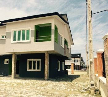 House, Oando Bus Stop, 4th Roundabout, Ikate Elegushi, Lekki, Lagos, Terraced Duplex for Sale
