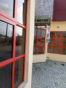 Judiciously Built Office Space with Guest Toilet glass House, Lekki-epe Express Way, Abijo, Lekki, Lagos, Detached Bungalow for Rent