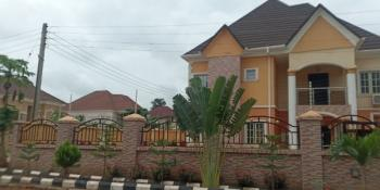5 Bedroom Duplex, Sunnyvale Estate, Lokogoma District, Abuja, House for Sale