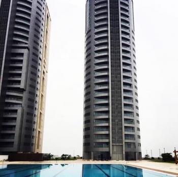 2 Bedroom Apartment, Eko Atlantic City, Lagos, House for Rent