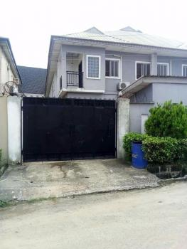 a Very Beautiful 3 Bedroom Flat, By Suco Gate Road 2, Abule Egba, Agege, Lagos, Flat for Rent