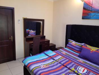 2 Bedroom Furnished Terrace, 1 Mike Inegbese Close, Victoria Island (vi), Lagos, Flat for Rent