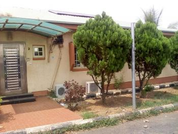 3 Bedrooms Fully Detached Bungalow in an Estate, Off Ademola Adetokunbo Crescent, Wuse 2, Abuja, Detached Bungalow for Sale