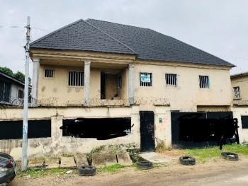 Newly Built Block of Flat, Femi Ayantuga, Adelabu, Surulere, Lagos, Block of Flats for Sale