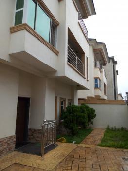 5 Bedroom Duplex at Lekki 1, By Marwa, Lekki Phase 1, Lekki, Lagos, Terraced Duplex for Rent