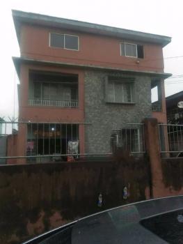 a Well Built 3 Bedroom Flat, Papa Ajao, Mushin, Lagos, Flat for Rent