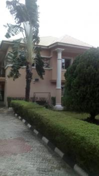 Comfortable Built 5 Bedroom Terrace Duplex with Bq, Around Thomas Estate, Ajah, Lagos, Terraced Duplex for Rent