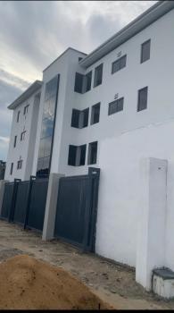 Luxury 2-bedroom Apartment, Pinnock Beach Estate Road, Osapa, Lekki, Lagos, Flat for Sale