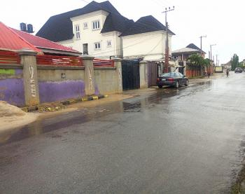 1.5 Plots of Land Available for Sale in Royal Avenue Estate in Peter Odili, Royal Avenue Estate, Peter Odili, Port Harcourt, Rivers, Land for Sale