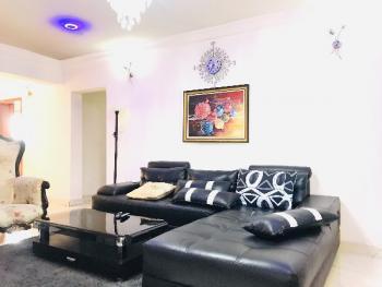 3 Bedroom Flat with a Balcony, Safe Court Estate, Lekki Phase 1, Lekki, Lagos, Mini Flat Short Let