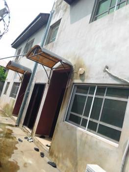 Lovely Newly Renovated 2 Bedroom Flat, Abiola Estate, Ayobo, Ipaja, Lagos, Flat for Rent