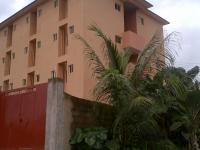 Brand New Self Contained Apartment, Nwaniba Road, Uyo, Akwa Ibom, Self Contained (studio) Flat for Rent