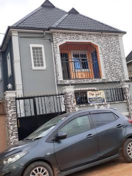 Newly Built 2 Bedroom Apartment, Betterment Bus Stop, Igando, Ikotun, Lagos, Flat for Rent
