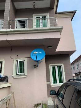 Luxury 2 Bedroom Detached Duplex, Southern View Estate, Chevron Alternative Drive, By 2nd Toll Gate, Lekki, Chevy View Estate, Lekki, Lagos, Detached Duplex for Rent
