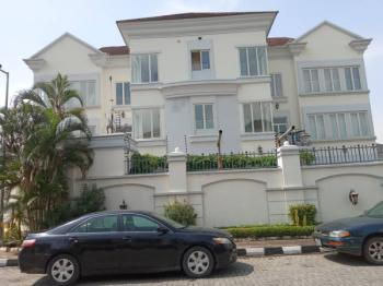 a Luxury and Lovely 3units of 3 Bedroom Terrace Duplex, Banana Island, Ikoyi, Lagos, Terraced Duplex for Rent