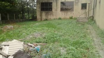 Demolishable Structures on One Acre Land, Adeniyi Jones, Ikeja, Lagos, Commercial Land for Sale